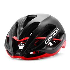 Cască(Galben / Alb / Verde / Roșu / Negru / Albastru,PC / EPS)-dePentru femei / Pentru bărbați / Unisex- pentruCiclism / Ciclism montan /