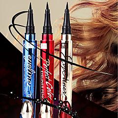 قلم العين رطب معدني يدوم طويلاً عيون 3