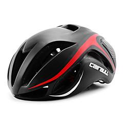 ieftine -Cască(Verde / Roșu / Negru / Albastru,PC / EPS)-dePentru femei / Pentru bărbați / Unisex- pentruCiclism / Ciclism montan / Ciclism