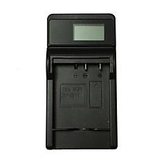ismartdigi bn1 lcd usb telefon komórkowy ładowarka do sony w630 w570 w350 wx100 w690 wx5c w710 w830 wx220 w810 dsc-kw1