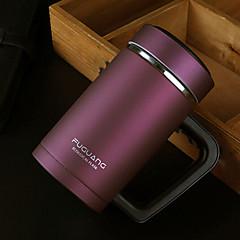 Lässig/Alltäglich Trinkbecher, 280 Edelstahl Wasser Vakuum-Cup