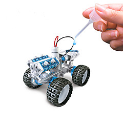 مجموعة اصنع بنفسك ألعاب تربوية ألعاب العلوم و الاكتشاف شاحنة ألعاب بدعة سيارات الاطفال أزياء الأطفال 1 قطع