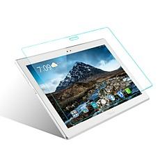 abordables Protectores de Pantalla para Tableta-Protector de pantalla Lenovo Tablet para PET 1 pieza Protector de Pantalla Frontal Alta definición (HD)