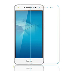 baratos -Protetor de Tela para Huawei Huawei Y5 II / Honor 5 Vidro Temperado Protetor de Tela Frontal Alta Definição (HD) Dureza 9H Borda