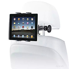 Car Tablet mount stand holder Auto Seat Universal Buckle Type Holder