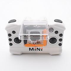 RC Drón HC636 4 Csatorna 6 Tengelyes 2,4 G A 0.3MP HD kamera RC quadcopter Előre hátra Egygombos Visszaállítás Auto-Felszállás 360 Fokos