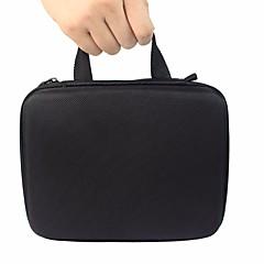 Zwei-wege radio handtasche aufbewahrungsbox / tasche zwei-wege-radio hand carring tasche für baofeng uv-5r uv-5ra uv-5re f8 a52 f8hp tyt