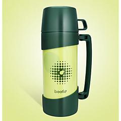 رخيصةأون -عمل أدوات الشرب, 1200 الفولاذ المقاوم للصدأ ماء كأس فراغ