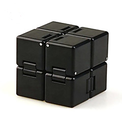 abordables Fidget spinners-shenshou Cubo infinito Alivio del estrés y la ansiedad / Juguetes de oficina / antideslizante Piezas Chico Niños / Adulto Regalo