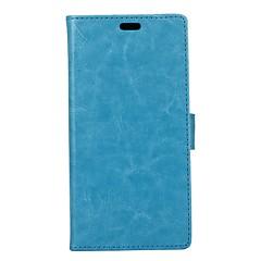 Недорогие Кейсы для iPhone 7-Кейс для Назначение iPhone 7 Plus IPhone 7 Apple iPhone 8 Plus iPhone 7 Бумажник для карт Кошелек со стендом Флип Чехол Сплошной цвет