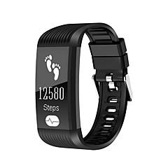 k10 intelligens karszalag ecg pulzusmérő ip67 vízálló vezeték nélküli töltés fitness karkötő android ios telefon