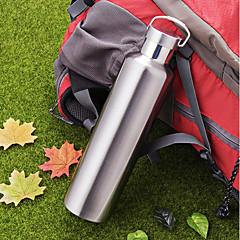 رخيصةأون -الرياضة & في الخارج رياضي أدوات الشرب, 750 جيل سيليكا الفولاذ المقاوم للصدأ ماء كأس فراغ