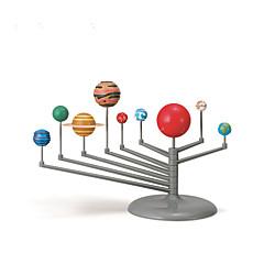 DIYキット ディスプレイモデル 科学&観察おもちゃ 天文玩具&模型 おもちゃ クラシック 1 小品