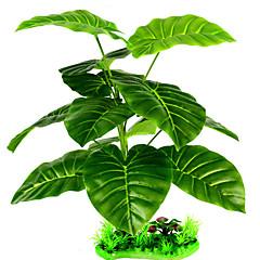 Διακόσμηση Ενυδρείου Υδρόβιο φυτό Κεραμικό