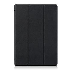 caso para 2017 honor waterplay 10.0 tabletas de cuero de la pu cubren para huawei honor waterplay 10.0 hdn-w09 hdn-l09 tabletas fundas