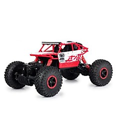 cheap RC Cars-RC Car P1803 Off Road Car High Speed 4WD Drift Car Buggy Racing Car 1:18 Brushless Electric * KM/H Remote Control Rechargeable Electric