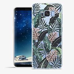 Χαμηλού Κόστους Galaxy S6 Θήκες / Καλύμματα-tok Για Samsung Galaxy S8 Plus S8 Με σχέδια Πίσω Κάλυμμα Τοπίο Μαλακή TPU για S8 Plus S8 S7 edge S7 S6 edge plus S6 edge S6