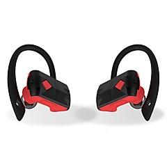 preiswerte Headsets und Kopfhörer-A18 Ohrbügel Kabellos Kopfhörer híbrido Kunststoff Sport & Fitness Kopfhörer Mini / Mit Lautstärkeregelung Headset