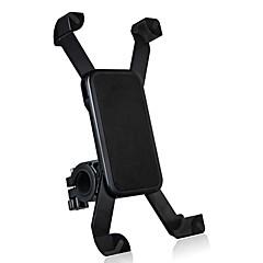 abordables Monturas y Soportes-Montura de Teléfono para Bicicleta Impermeable, Retráctil, Resistencia al desgaste Ciclismo / Bicicleta Gel de Sílice / Acero inoxidable Negro / Rosa