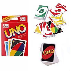 رخيصةأون -أونو بطاقة لعبة 108 بطاقات كبيرة الأسرة متعة الأطفال صديق حزب السفر