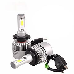 halpa HID- ja halogeenilamput-2pcs Lamput 36W COB 2 Ajovalo For Toyota Kaikki mallit / Camry / Corolla 2017 / 2016 / 2015