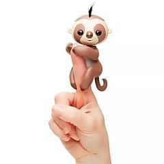 abordables Juguetes de Peluche-Mascotas electrónicas Animal Smart Nuevo diseño Movimiento Eléctrico Niños Adulto Chico Chica Juguet Regalo 1 pcs