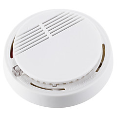 독립 화재 경보기 연기 감지기 화재 연기 센서