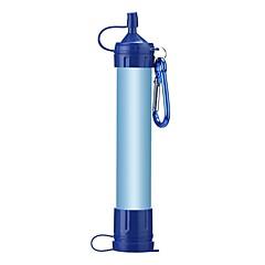 abordables Herramientas de Camping-Filtros y Purificadores de Agua Portátil Filtro de Agua Portátil Camping y senderismo Pesca Senderismo Casual Ejercicio al Aire Libre Al