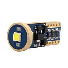 abordables Luces Interiores de Coche-SO.K Bombillas 3W W SMD 3030 SMD 3014 lm 3 Luces interiores ForUniversal Todos los Años
