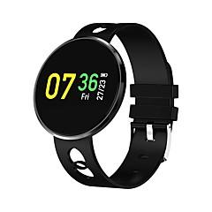 voordelige Smartwatches-Smart horloge Multifunctioneel horloge Verbrande calorieën Stappentellers Logboek Oefeningen APP Control Hartslagsensor Pulse Tracker