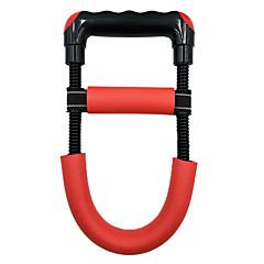 abordables Hand Grips-Entrenadores de Suspensión Ejercicio y Fitness Durabilidad Elástico Barra de Fuerza