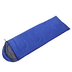 Schlafsack Rechteckiger Schlafsack Enten Qualitätsdaune 10°C Gut belüftet Wasserdicht Tragbar Windundurchlässig Regendicht Klappbar