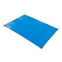 お買い得  キャンプ用寝袋/マット-Naturehike テント用タープ / サンシェルター アウトドア キャンプ 携帯用, 防雨, 抗紫外線 オックスフォード / PU キャンピング&ハイキング, キャンピング のために 2人