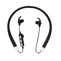 preiswerte Headsets und Kopfhörer-MS-T10 Halsband Kabellos Kopfhörer Dynamisch Kunststoff Sport & Fitness Kopfhörer Mit Lautstärkeregelung / Mit Mikrofon Headset