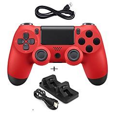お買い得  ビデオゲーム用アクセサリー-電源ケーブルx1 / ゲームコントローラ 用途 ソニーPS4 、 ゲームハンドル 電源ケーブルx1 / ゲームコントローラ ABS 1 pcs 単位