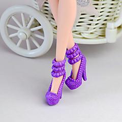 abordables Ropa para Barbies-por Muñeca Barbie  por Chica de muñeca de juguete