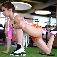 أحزمة التمرين لياقة بدنية / الجمنازيوم مطاط-KYLINSPORT®