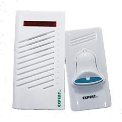 tanie Systemy kontroli dostępu-Ding dong Muzyka One-One Dzwonek Bezprzewodowy/a Dzwonek do drzwi 150