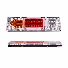 رخيصةأون مصابيح السيارة-ZIQIAO 1 قطعة لمبات الضوء 12W الضوء الخلفي For عالمي المحركات العامة