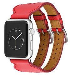 cheap Apple Watch Accessories-Watch Band for Apple Watch Series 3 / 2 / 1 Apple Modern Buckle Genuine Leather Wrist Strap