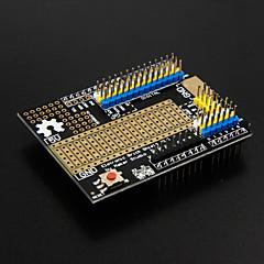 abordables Módulos-para arduino uno r3 tarjeta de expansión placa de desarrollo producción de tecnología competencia electrónica en línea