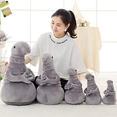 abordables Juguetes de Peluche-Hot Waiting Plush Toy ZhdunMeme Tubby Gray Animales de peluche y de felpa Confortable Animales Encantador Regalo