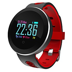 billige Smarture-Smartur Pulsmåler APP kontrol Kamerakontrol Information Blodtryksmåling Skridtæller Sleeptracker Vækkeur Stillesiddende Reminder