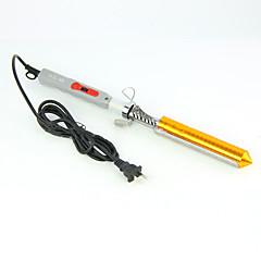abordables rodillos para el cabello-Factory OEM Rodillos de Pelo for Hombre y mujer 110-220V Luz Indicadora de Encendido Ligero y Conveniente Diseño portátil