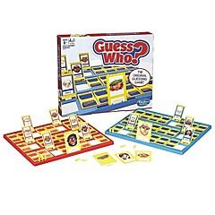 abordables Juegos de Mesa-Juegos de Mesa Familia Interacción padre-hijo 84pcs Niños
