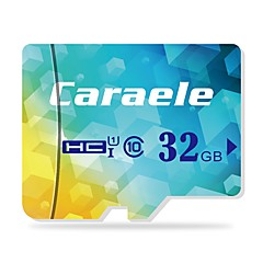 olcso Memóriakártyák-Caraele 32 GB Micro SD kártya TF kártya Memóriakártya Class10 CA-1 16GB