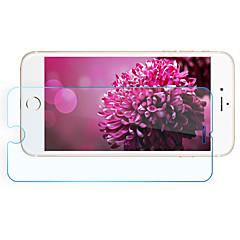 abordables Ofertas Semanales Para Accesorios Apple-Protector de pantalla Apple para iPhone 8 Plus Vidrio Templado 2 pcs Protector de Pantalla Frontal Anti-Arañazos Ultra Delgado Borde
