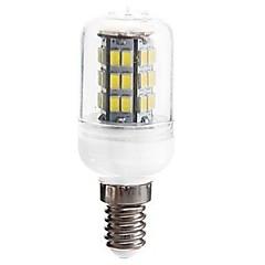 abordables Ampoules LED-SENCART 1pc 5W 1200 lm E14 GU10 Ampoules Maïs LED T 42 diodes électroluminescentes SMD 5730 Décorative Blanc Chaud 12V