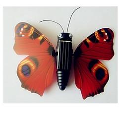 preiswerte Spielzeug Ausstellungsmodelle-Sets zum Erforschen und Erkunden Schmetterling Sonnenform Tier Tiere Walking Fokus Spielzeug lieblich Alles Kinder Geschenk 1pcs