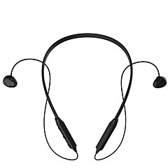 preiswerte Headsets und Kopfhörer-HBQ-IX Bluetooth Kopfhörer / Draußen Bluetooth 4.2 Kopfhörer híbrido Kunststoff Sport & Fitness Kopfhörer HIFI / Mit Lautstärkeregelung /